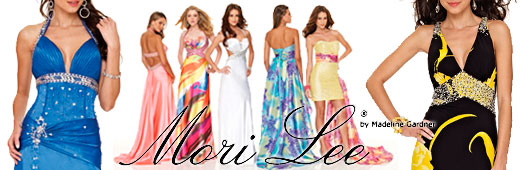 Prom dresses and prom advice